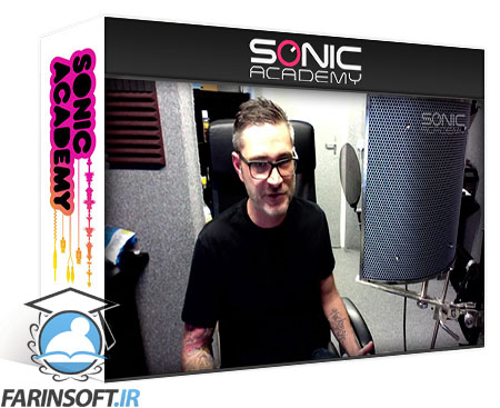دانلود Sonic Academy Sean Tyas Interview