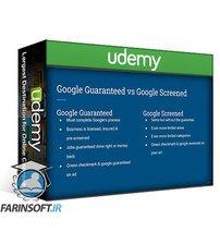 دانلود Udemy 2020 Guide to Generating Leads With Google Local Service Ads