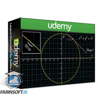 دانلود Udemy 3Blue1Brown – Essence of Calculus