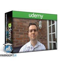 دانلود Udemy 70-779 Analyzing and Visualizing Data with Microsoft Excel