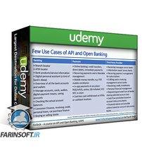 دانلود Udemy A course on API, Open Banking, PSD2 and GDPR