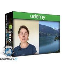 دانلود Udemy A Practical Course in Speaking English Daily Conversation