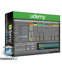 دانلود Udemy Ableton – Live 10 Lite