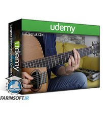 دانلود Udemy Acoustic Guitar Redefined. Learn Chords, Rhythm and Melody!