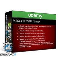 دانلود Udemy Active Directory on Windows Server 2016