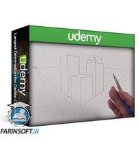 دانلود Udemy 25 Days to Better Drawings