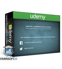 دانلود Udemy Advanced CGI and VFX Compositing