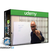 دانلود Udemy Affiliate Marketing on Autopilot: Telegram + Amazon and more