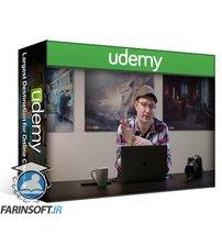 دانلود Udemy AliasEdu – Photoshop – Select & Mask