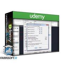 دانلود Udemy AutoCAD Electrical from beginner to expert 2020