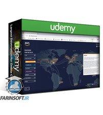 دانلود Udemy AWS Certified Cloud Practitioner – Essentials Course 2020