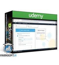 دانلود Udemy AWS Certified Cloud Practitioner (CLF-C01)