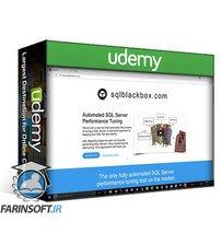 دانلود Udemy Building an Automated SQL Server Performance Tuning Engine