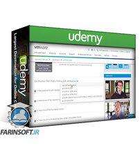 دانلود Udemy Clear and Simple vSphere 6.7 Foundations