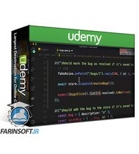 دانلود Udemy CodewithMosh – The Ultimate Redux Course