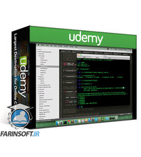 دانلود Udemy Deep Learning: Advanced Computer Vision (GANs, SSD, +More!)