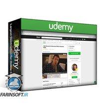 دانلود Udemy Dominate Youtube Advertising Using Paid Youtube Ad Campaigns