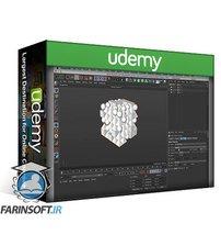 دانلود Udemy Dynamic Simulations in Cinema 4D