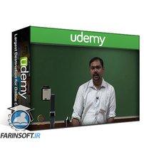 دانلود Udemy Electrical Engineering Full Blueprint – 200 Hours HD Video