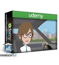 دانلود Udemy English Intermediate-Advanced intensive spoken English