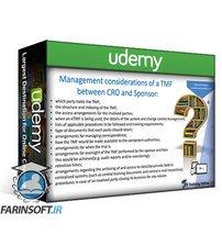 دانلود Udemy Essential Documentation within Clinical Research
