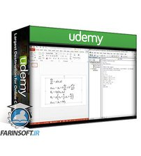 دانلود Udemy Excel VBA for Modelling using Numerical Methods