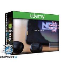 دانلود Udemy Filmora 9 2020 – Video Editing like PRO & How to get clients