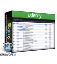 دانلود Udemy Financial Analysis in Excel Profitability Ratios