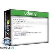 دانلود Udemy Google Sites Google Apps Script File Sharing Mini Web App