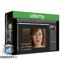 دانلود Udemy Graphic Design Masterclass – Learn GREAT Design