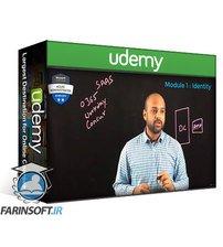 دانلود Udemy Identity & Access Management – Azure Active Directory – 2020