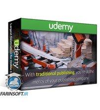 دانلود Udemy Introduction to the Business of Self-publishing a Book