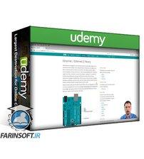 دانلود Udemy IoT – Internetworking with Arduino