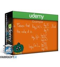 دانلود Udemy Learn Basics Of Logarithms