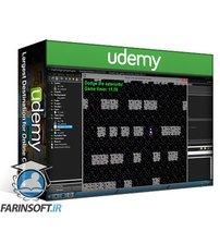 دانلود Udemy Learn ELM Functional Programming and Make 22 GameMaker Games