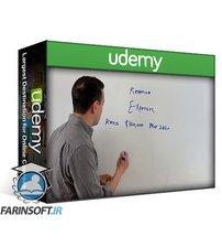 دانلود Udemy Learn KPIs & Financial Metrics