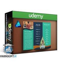 دانلود Udemy Learn the Entire Affinity Suite: Photo, Designer & Publisher