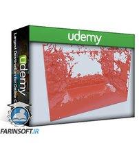 دانلود Udemy Mantaflow Fluid Simulation Guide in Blender