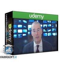 دانلود Udemy Media Training Public Speaking Training for Candidates