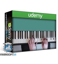 دانلود Udemy Music Composition with the Piano: Ultimate Keyboard Theory