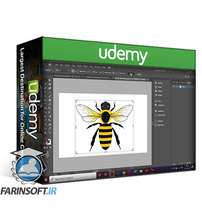 دانلود Udemy Packaging Design and 3D Mock-up Using Adobe Illustrator 2020