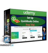 دانلود Udemy QuickBooks Online vs Aplos vs Xero Not for Profit Accounting