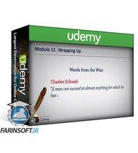 دانلود Udemy Sales: Top 10 Sales Secrets of a Successful Salesperson