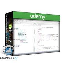 دانلود Udemy Scalable Web Applications with Python, Flask, and SQLAlchemy