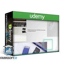 دانلود Udemy SD Card Interfacing with PIC Microcontroller