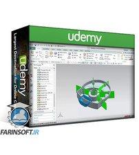 دانلود Udemy Siemens NX 10 Essential Training 2020