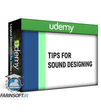 دانلود Udemy SlateAcademy – Sound Design Crash Course