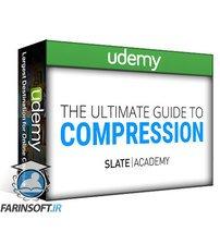 دانلود Udemy SlateAcademy – Ultimate Guide To Compression