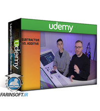 دانلود Udemy SlateAcademy – Ultimate Guide To EQ