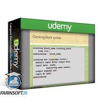 دانلود Udemy SOC Verification using SystemVerilog